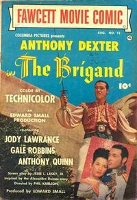 Cover Thumbnail for Fawcett Movie Comic (Fawcett, 1950 series) #18