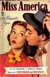 Cover for Miss America Magazine (Marvel, 1944 series) #v7#41 [74]