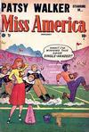 Cover for Miss America Magazine (Marvel, 1944 series) #v7#43 [76]