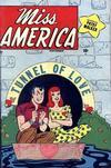 Cover for Miss America Magazine (Marvel, 1944 series) #v7#36 [69]