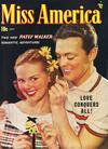 Cover for Miss America Magazine (Marvel, 1944 series) #v7#24 [57]
