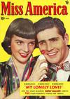 Cover for Miss America Magazine (Marvel, 1944 series) #v7#25 [58]
