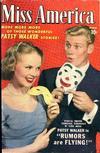 Cover for Miss America Magazine (Marvel, 1944 series) #v7#38 [71]