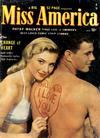Cover for Miss America Magazine (Marvel, 1944 series) #v7#27 [60]