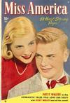 Cover for Miss America Magazine (Marvel, 1944 series) #v7#40 [73]