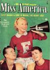Cover for Miss America Magazine (Marvel, 1944 series) #v7#28 [61]