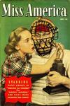 Cover for Miss America Magazine (Marvel, 1944 series) #v7#35 [68]