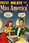 Cover for Miss America Magazine (Marvel, 1944 series) #v7#[nn] [47] [80]