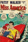 Cover for Miss America Magazine (Marvel, 1944 series) #v7#[nn] [48] [81]