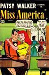 Cover for Miss America Magazine (Marvel, 1944 series) #v1#[nn] [49] [82]