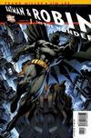 Cover for All Star Batman & Robin, the Boy Wonder (DC, 2005 series) #1 [Direct Sales - Batman Cover]