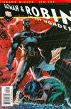 Cover for All Star Batman & Robin, the Boy Wonder (DC, 2005 series) #2 [Jim Lee Cover]