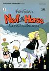 Cover for Neil the Horse Comics and Stories (Aardvark-Vanaheim, 1983 series) #2