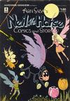 Cover for Neil the Horse Comics and Stories (Aardvark-Vanaheim, 1983 series) #4