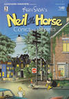Cover for Neil the Horse Comics and Stories (Aardvark-Vanaheim, 1983 series) #5