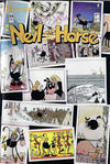 Cover for Neil the Horse Comics and Stories (Renegade Press, 1984 series) #14