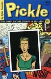 Cover for Pickle (Black Eye, 1993 series) #8