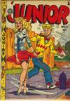 Cover for Junior [Junior Comics] (Fox, 1947 series) #12