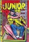 Cover for Junior [Junior Comics] (Fox, 1947 series) #16
