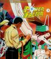 Cover for Power Factor (Innovation, 1990 series) #3