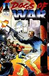 Cover for Dogs of War (Defiant, 1994 series) #2