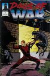 Cover for Dogs of War (Defiant, 1994 series) #3