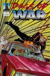Cover for Dogs of War (Defiant, 1994 series) #4