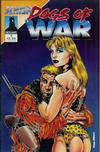 Cover for Dogs of War (Defiant, 1994 series) #5