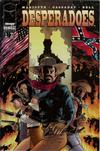 Cover for Desperadoes (Image, 1997 series) #5