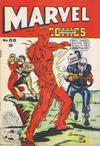 Cover for Marvel Mystery Comics (Bell Features, 1948 series) #88