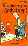 Cover for Nice to See You, Andy Capp! (Gold Medal Books, 1977 series) #13848