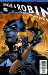 Cover for All Star Batman & Robin, the Boy Wonder (DC, 2005 series) #3 [Direct]