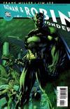 Cover for All Star Batman & Robin, the Boy Wonder (DC, 2005 series) #4 [Jim Lee / Scott Williams Cover]