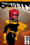 Cover Thumbnail for All Star Batman & Robin, the Boy Wonder (2005 series) #6 [Variant Cover (1 in 10)]
