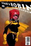 Cover for All Star Batman & Robin, the Boy Wonder (DC, 2005 series) #6 [Frank Miller Cover]