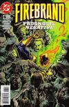 Cover for Firebrand (DC, 1996 series) #6
