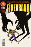 Cover for Firebrand (DC, 1996 series) #8