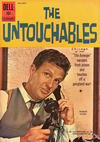 Cover for The Untouchables (Dell, 1962 series) #01-879-207 [3]