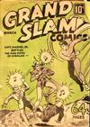 Cover for Grand Slam Comics (Anglo-American Publishing Company Limited, 1941 series) #v2#4 [16]