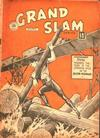 Cover for Grand Slam Comics (Anglo-American Publishing Company Limited, 1941 series) #v3#11 [35]