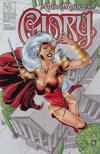 "Cover for Alan Moore's Glory (Avatar Press, 2001 series) #2 [Waller ""Freedom"" Cover]"