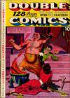 Cover for Double Comics (Gilberton, 1940 series) #1941 [Green Light]