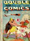 Cover for Double Comics (Gilberton, 1940 series) #1941 [Nordac]