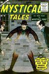 Cover for Mystical Tales (Marvel, 1956 series) #1