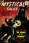 Cover for Mystical Tales (Marvel, 1956 series) #6
