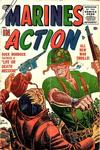 Cover for Marines in Action (Marvel, 1955 series) #4