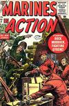 Cover for Marines in Action (Marvel, 1955 series) #5