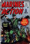 Cover for Marines in Action (Marvel, 1955 series) #7