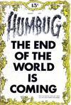 Cover for Humbug (Humbug Publications, 1957 series) #1
