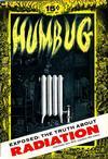 Cover for Humbug (Humbug Publications, 1957 series) #2